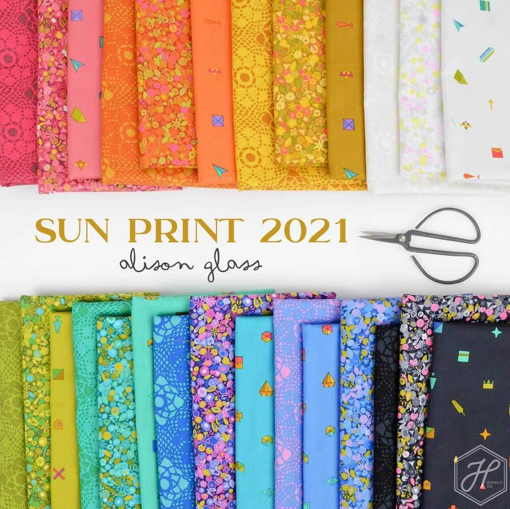 Sun Print 2021 Poster Image