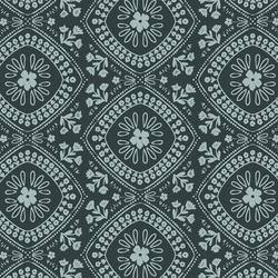 Ornamental in Dark Slate