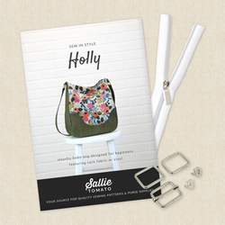 Holly Bag Purse of the Month Kit