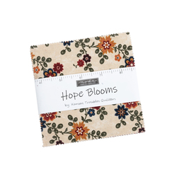 Hope Blooms Charm Pack