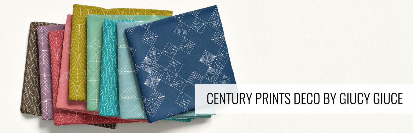Century Prints - Deco