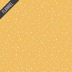 Stars in Yellow