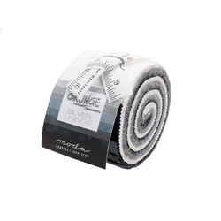 Grunge Junior Jelly Roll in Silver Linings
