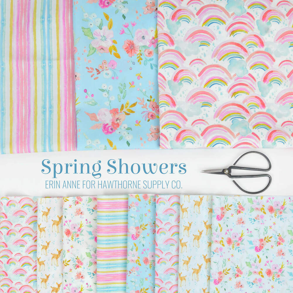 Spring Showers Poster Image