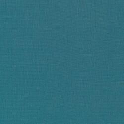 Kona Solid in Teal Blue