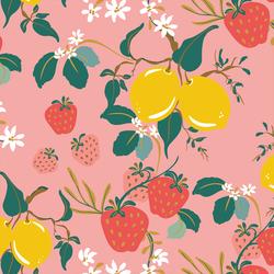 Grove in Wild Strawberry