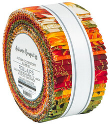 Autumn Bouquet Roll Up in Autumn Colorstory