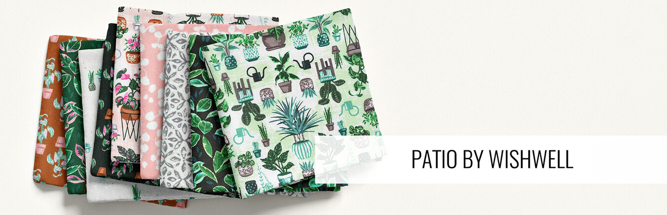 Patio by Wishwell