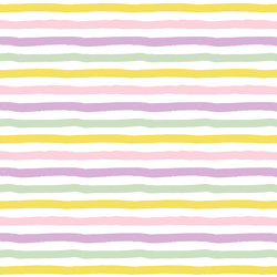 Sugar Stripe in Sweet