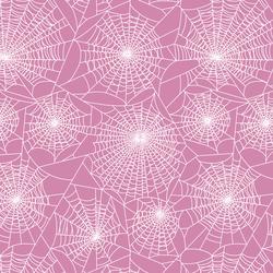 Tangled Web in Wisteria