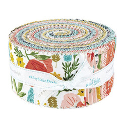 """Tea with Bea 2.5"""" Strip Roll"""
