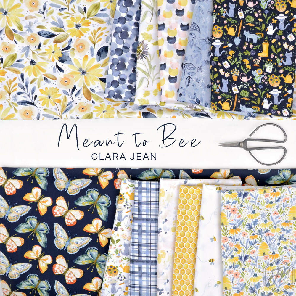 Meant to Bee Poster Image