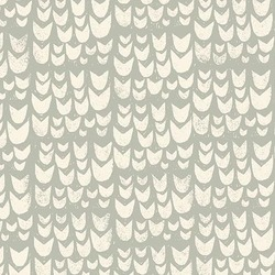 Tulips in Taupe