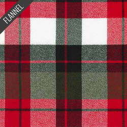 Mammoth Duluth Flannel in Red