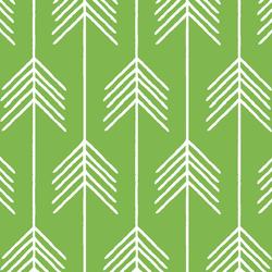 Vanes in Greenery