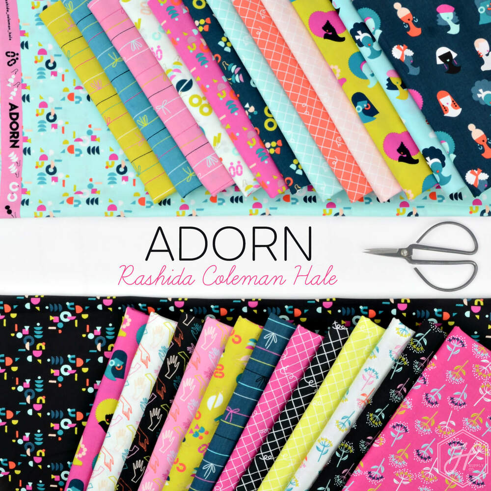 Adorn Poster Image