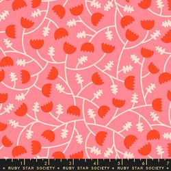 Fiore Del Radiatore in Strawberry