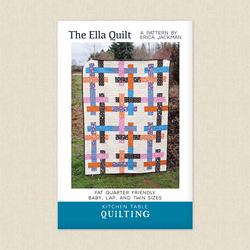 The Ella Quilt