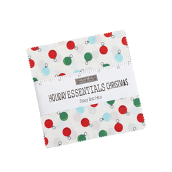 Holiday Essentials Christmas Charm Pack