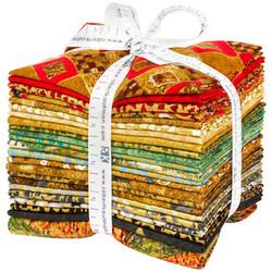 Gustav Klimt Fat Quarter Bundle