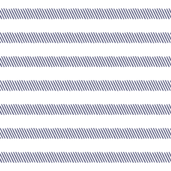 Sailor Stripe in Ink
