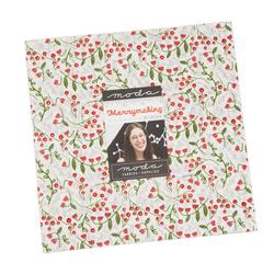 "Merrymaking 10"" Square Packs"