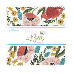 """Tea with Bea 5"""" Square Pack"""