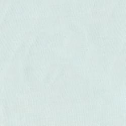 Artisan Cotton in White Aqua