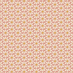 Groovy Daisy in Cameo Pink