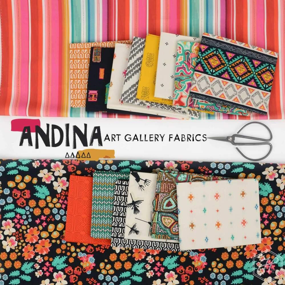 Andina Poster Image