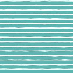 Artisan Stripe in Seafoam