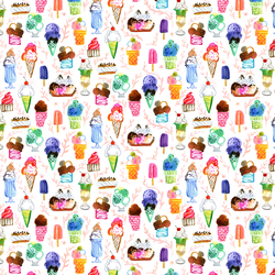 Ice Cream in Multi