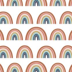 Always Rainbows in Harvest