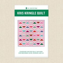 Kris Kringle Quilt