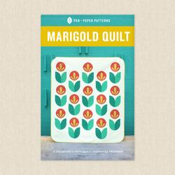 Marigold Quilt
