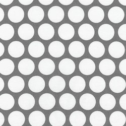 Grand Spots in Grey