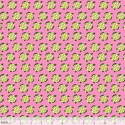 Sea Turtles in Pink