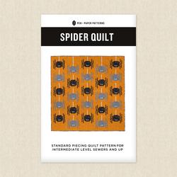 Spider Quilt