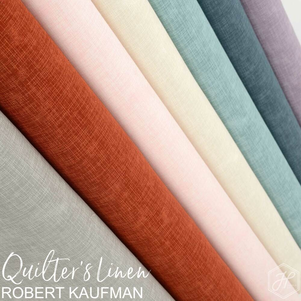 Quilter's Linen Poster Image