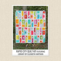 Rapid City Quilt Kit