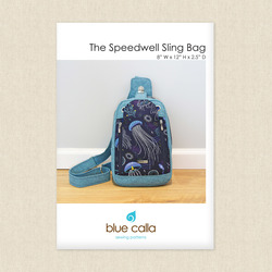 The Speedwell Sling Bag