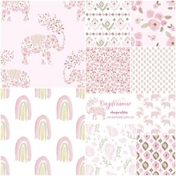 Daydreamer Fat Quarter Bundle