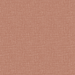 Linen Look in Vintage Rose