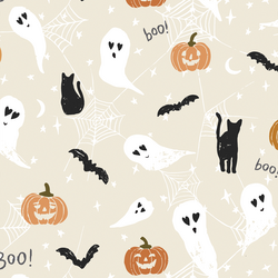 Halloween Spooktacular in Bone