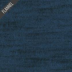 Shetland Melange Dobby Flannel in Navy