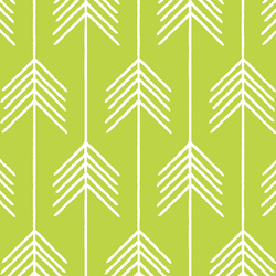 Vanes in Lime