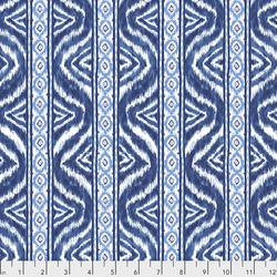 Totem in Blue
