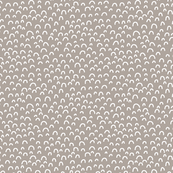 Doodle in Taupe