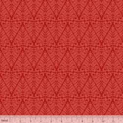 Balsam Fir in Red