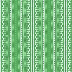 Safari Geometric in Green